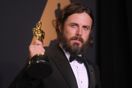 Casey Affleck pulls out of Oscars