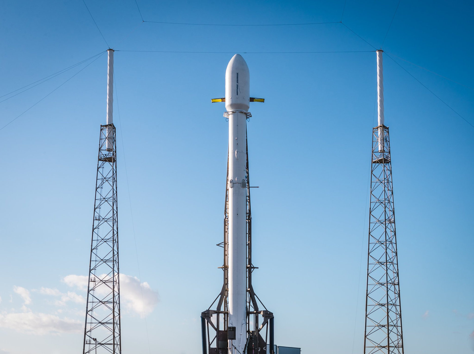 SpaceX to launch secret Zuma mission