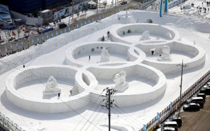 Winter Olympics targeted by Cyber attackers