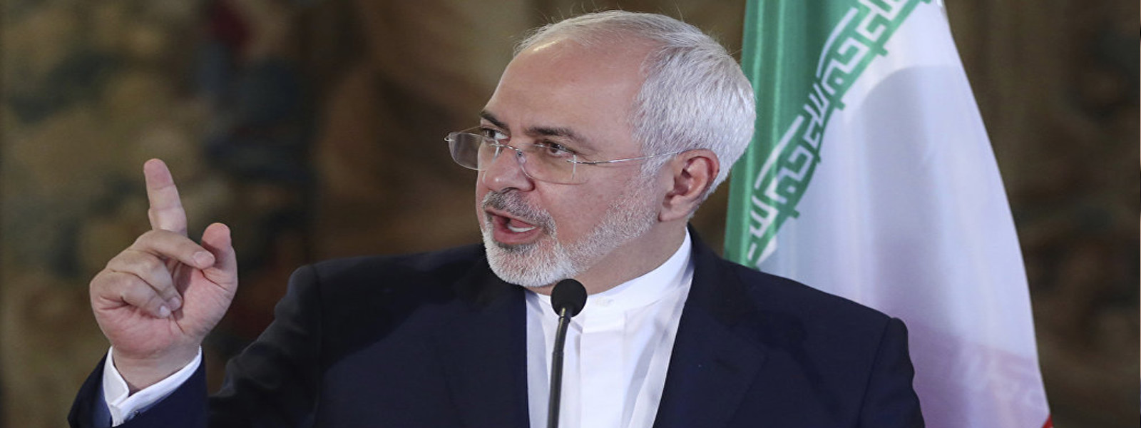 Iran refutes plans of dominating the Middle East and criticize Saudi and Israel