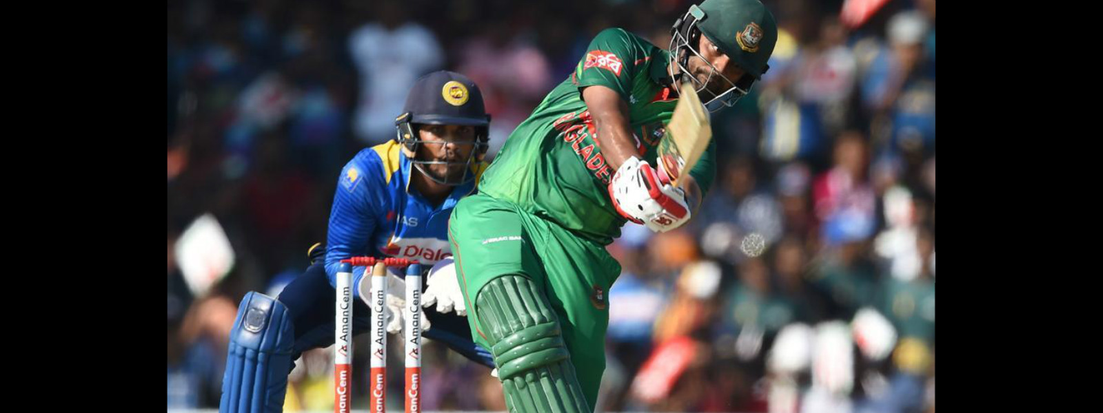 Nidahas Trophy: Bangladesh beats Sri Lanka to enter finals