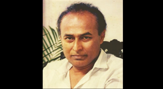 Remembering Gamini Fonseka on his 82nd birth anniversary