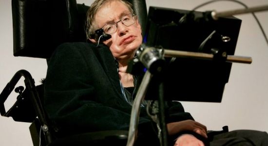 Stephen Hawking interred next to Sir Isaac Newton