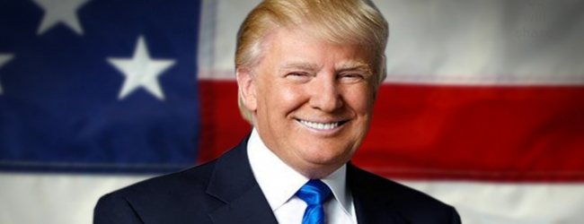 US President Donald Trump extends wishes for Sinhala and Tamil new year