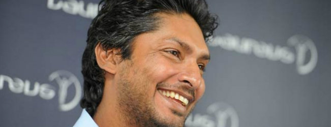 Sangakkara replaces Warne for Sky Sports commentary