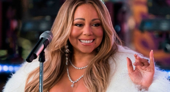 Mariah Carey Ex-Mgr. Claims Sexual Harassment ... Singer's ALWAYS Naked!