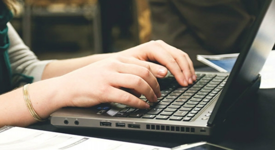 Examinations Dept. looking into possibility of online exams