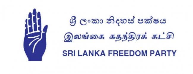 Government defectors attend the SLFP May day Rally