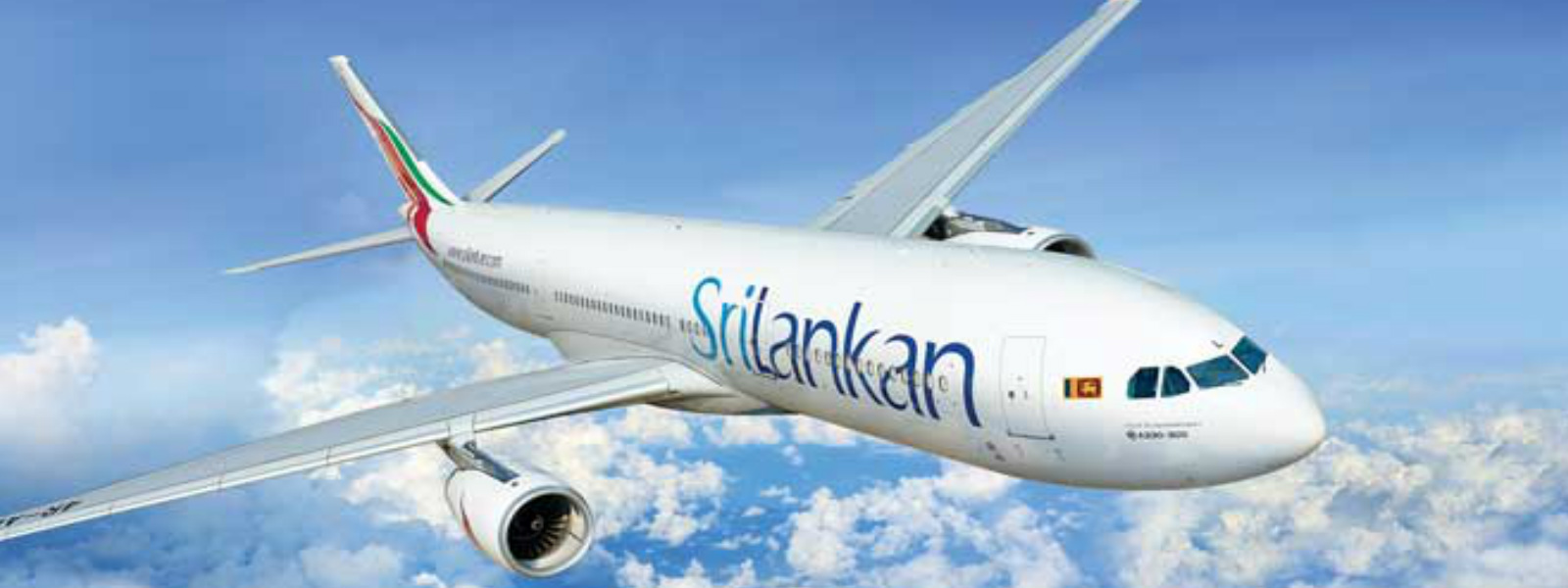 SriLankan airlines announces alternatives for passengers flying to Cochin