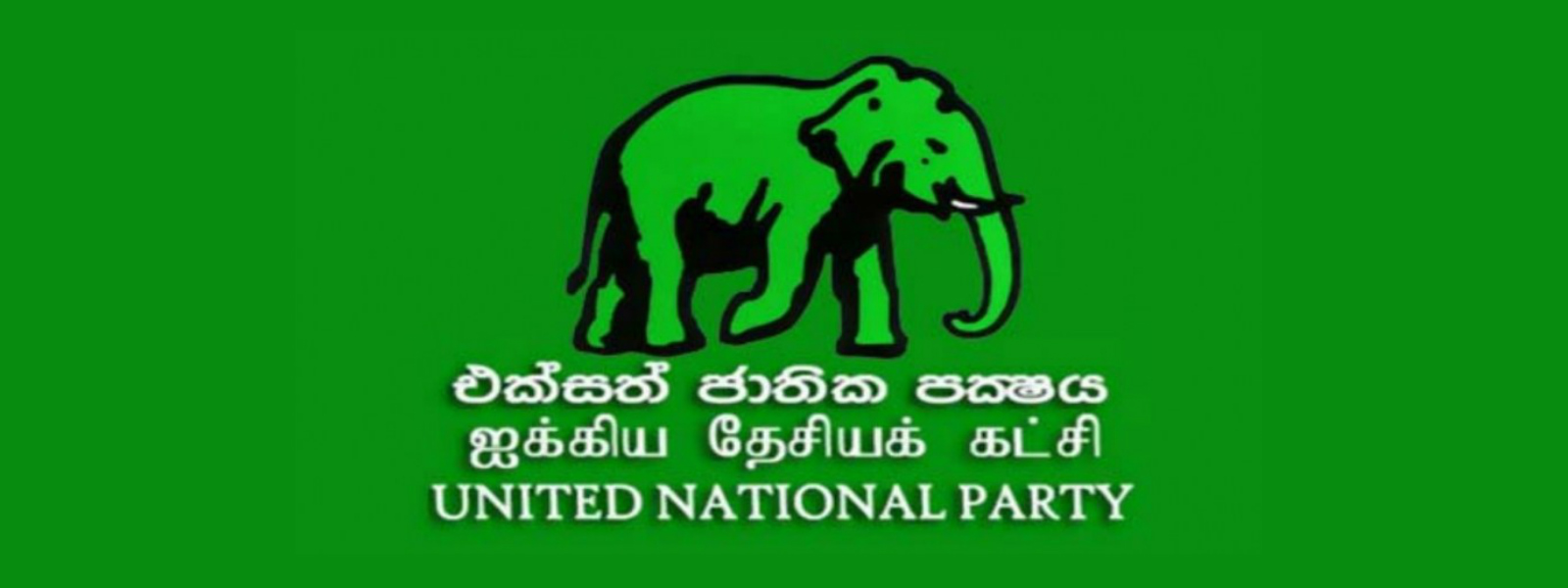 UNP MPs protest against new appointments to Working Committee