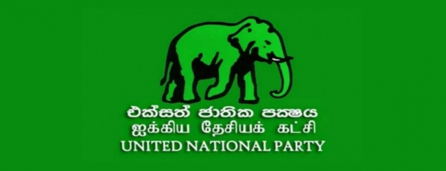 UNP makes key appointments