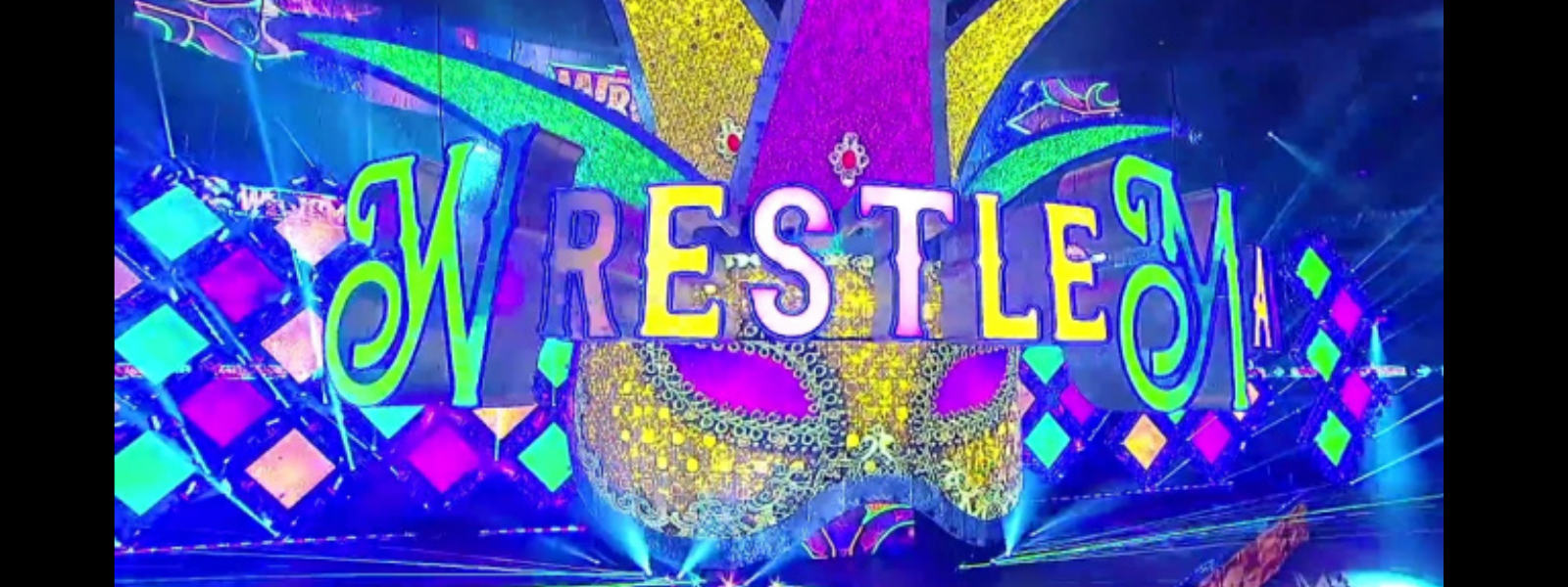 All you need to know about WWE WreslteMania 34