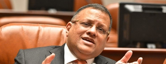 INTERPOL confirms Arjuna Mahendran is in Singapore