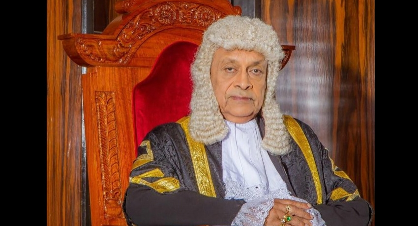 Audit bill is inline with the constitution – Speaker