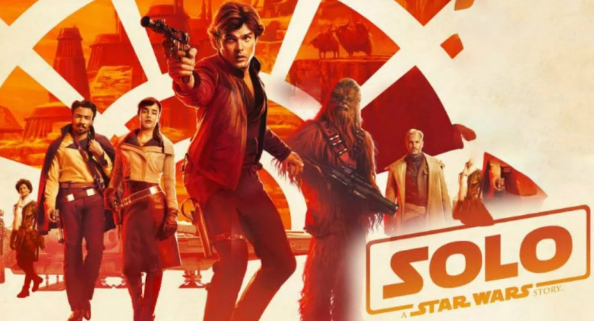 Box Office: 'Solo: A Star Wars Story' Looks to Edge Past $100 Million For Holiday Weekend