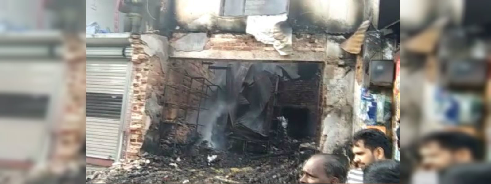 Fire in Passara store claims 3 lives