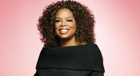 Oprah Winfrey signs multi-year partnership with Apple
