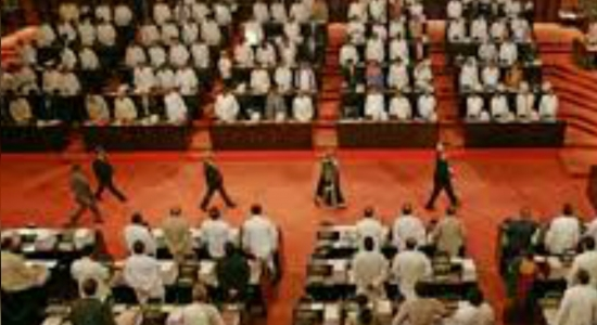 Parliament land deed handed over to the Speaker
