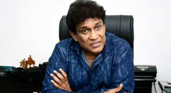 Only 50MPs suitable to work in Parliament – Mano