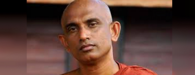 Ven. Rathana thero takes aim at Austin Fernando