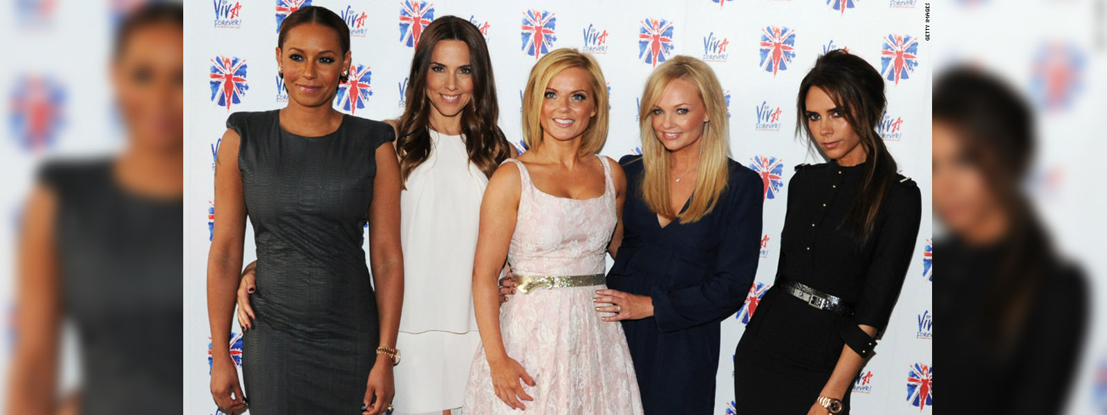 Spice Girls really really are reforming, says Mel B