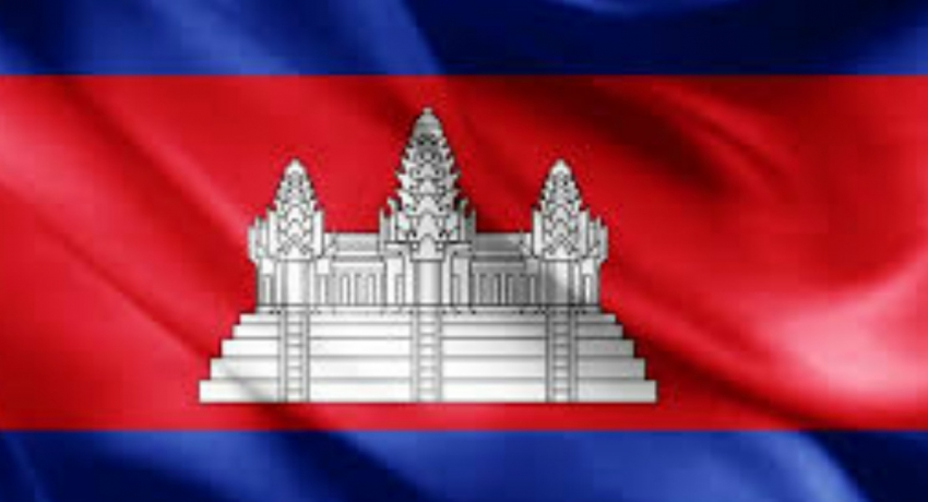 Cambodians head to the polling stations for the 6th general election