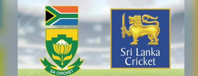 South Africa wins 2nd ODI against Sri Lanka by 4 wickets