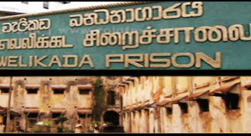 Suspects linked to Welikada prison riot case, further remanded