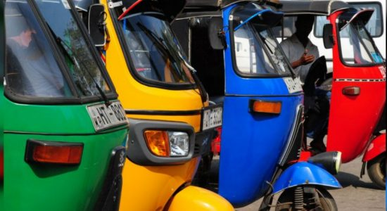 Government to introduce a regulatory commission for three-wheelers