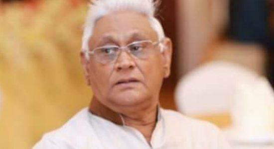 Final rites of Chandra Rajapkasa to be performed tomorrow