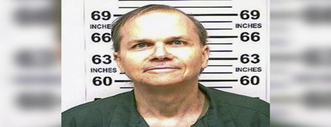Killer of John Lennon loses parole bid for 10th time