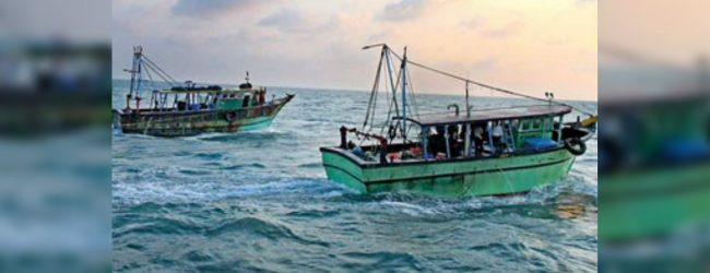 New insurance scheme for fishing boats