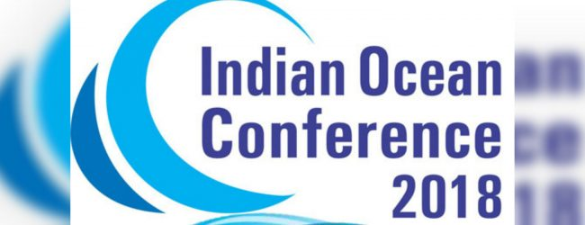 PM to address Indian Ocean conference today
