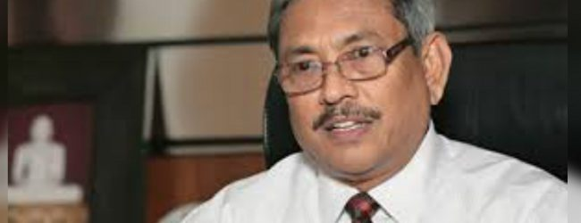 Gota recieves notice from special High Court