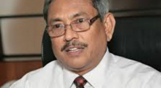 Summons for Gotabaya Rajapaksa and 06 others