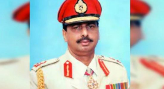 Former Army Commander, Rohan Daluwatte passes away