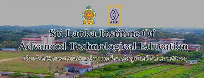 Advanced Technical Institution in Galle temporarily closed