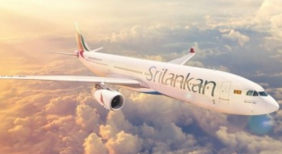 SriLankan airlines spent $90,000 in one day to follow former chairman's orders