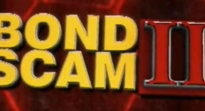 Bond Scam II : Sri Lanka's biggest cover-up