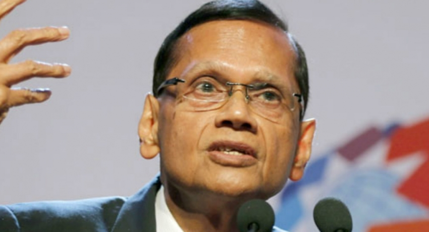 """TNA has the power to destroy this Government"" – Prof. G.L. Peiris"