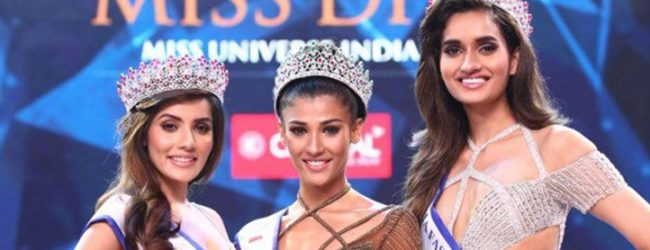 Miss Universe, Bollywood divas attend beauty pageant in Mumbai