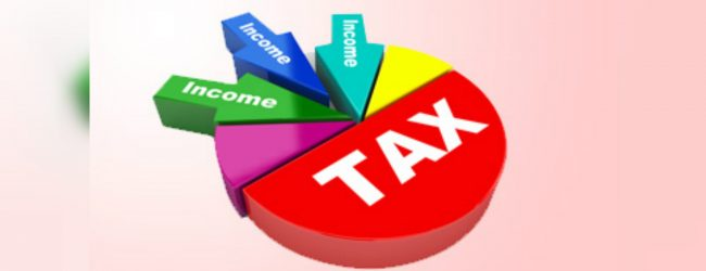 Tax revenue up by Rs 9bn