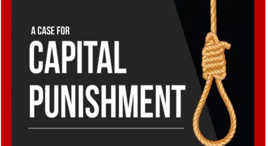Capital punishment for individuals misusing public funds
