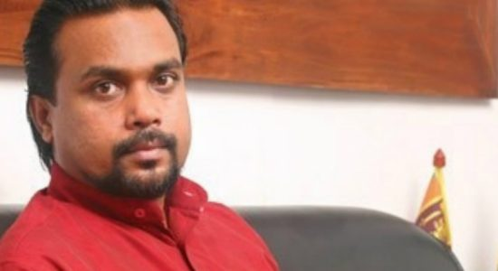 Wimal Weerawansa and the expired goods