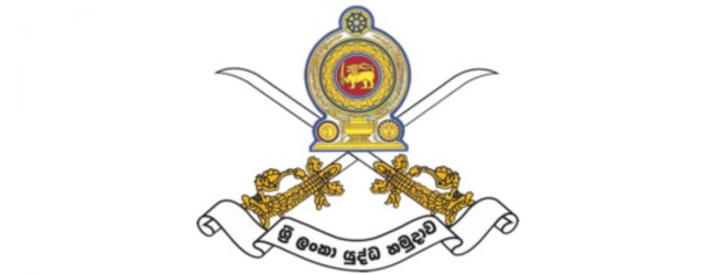 Sri Lanka Army condemns criticism on battle alertness