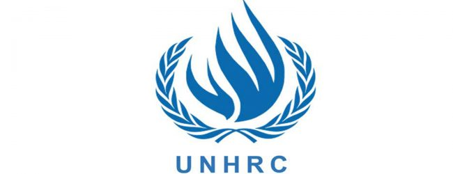 Two reports on Sri Lanka at the UNHRC