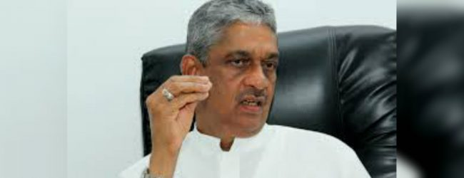 Clean up operations in Muthurajawela will take atleast a week
