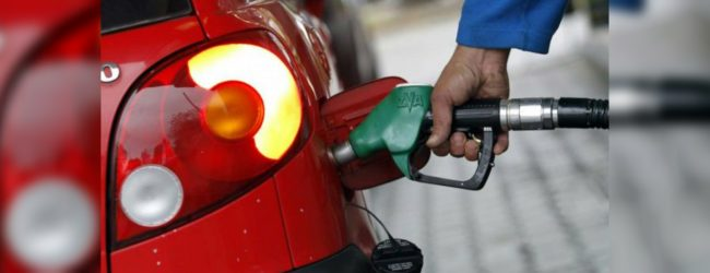 UPFATE: IOC and CPC increase fuel prices