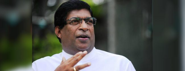 CID files charges against Ravi Karunanayake