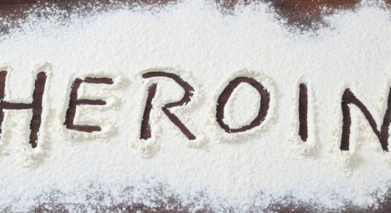 Two arrested with 52 g of Heroin